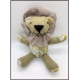 James - Medium Stuffed Lion