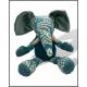 Ellie - Large Stuffed Elephant