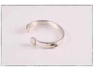 The Bracelet - Sterling Silver