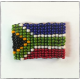 South Africa Pin
