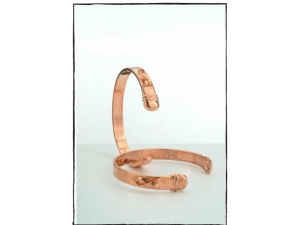 The Bracelet - 24K Rose Gold Plated