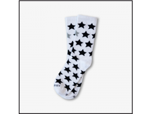 Hippy Feet Socks Ziggy Stars