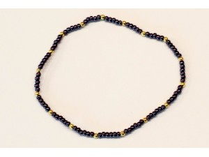 Japanese Seed Bead Stretch Bracelet