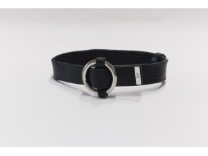 Stop AIDS Band-Black
