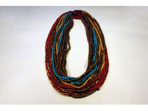 Strands of Hope Necklace