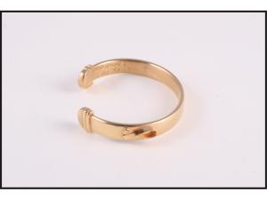 The Bracelet - 24K Gold Plated