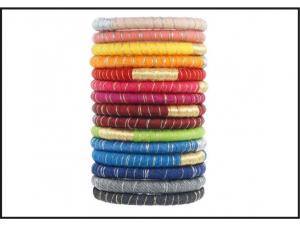 Unmai Bangle Bracelets