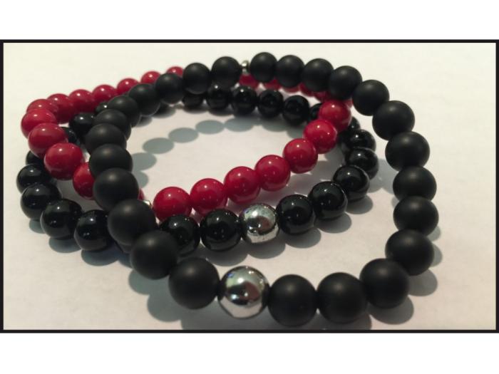 Healing Beads Bracelet