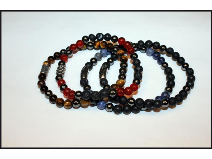 Power Stone Bracelets
