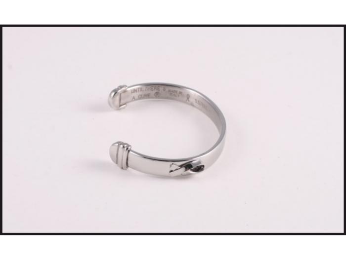 The Bracelet - Stainless Steel