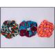 Handmade Scrunchie: Set of 3