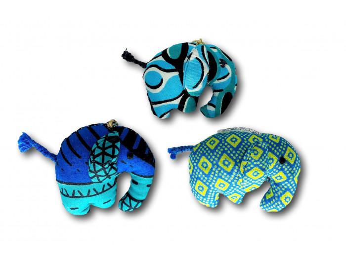 Pocket Elephants