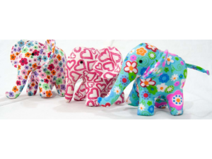 Pocket Elephants