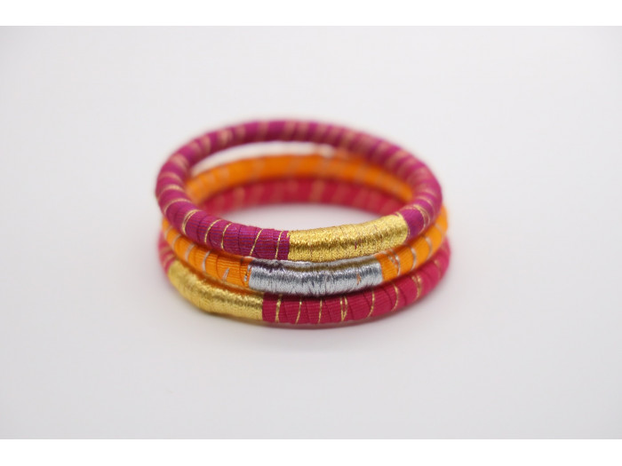 Unmai Bangle Bracelets