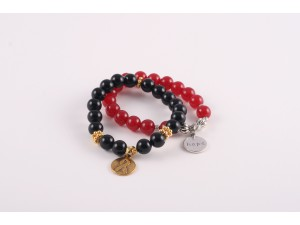 Gemstone HOPE Bracelet
