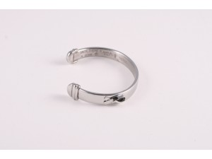 The Bracelet - Stainless Steel